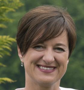 Interview mit Karoline Riedler